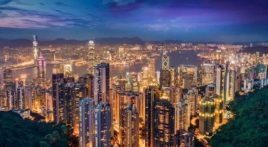 规划纲要草案:支持北京、上海、粤港澳大湾区形成国际科创中心