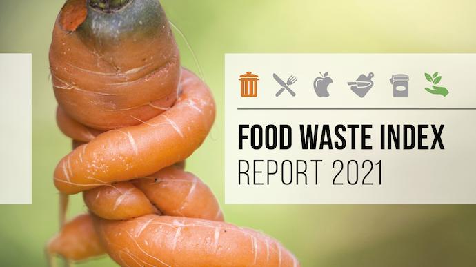 联合国环境署:全球可供消费者食用的食物有17%被浪费