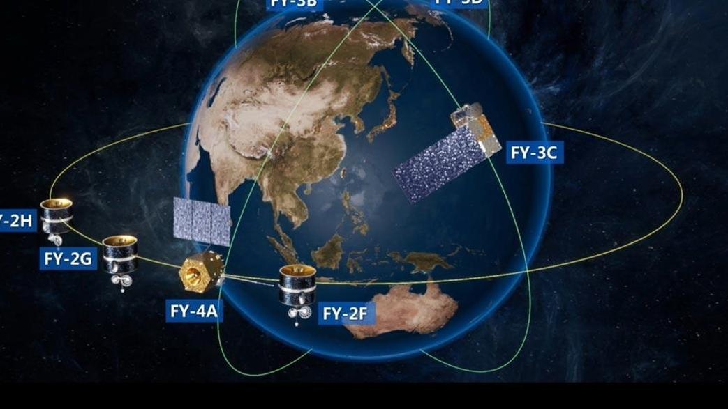 我国将发射全球首颗主动激光雷达二氧化碳探测卫星