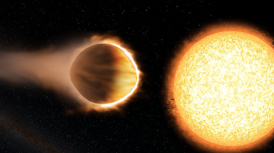 新发现系外行星有望助力探索外星生命