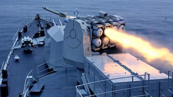 禁止驶入!渤海海峡黄海北部、渤海海域执行军事任务