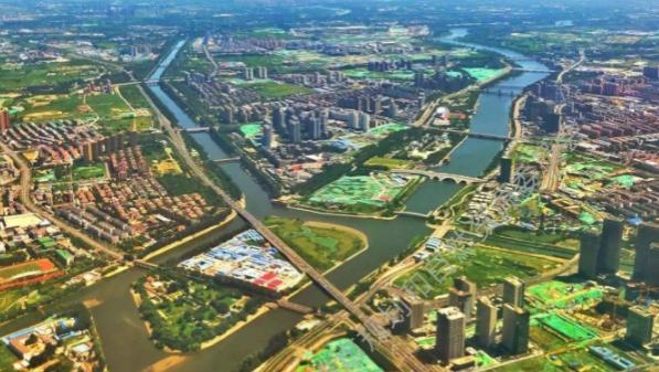 北京将逐步恢复有价值历史河道!大运河部分河段将通航