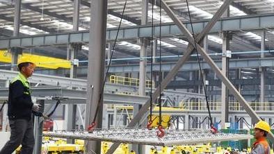加快建筑业转型升级 河北加大智能建造在工程建设各环节应用