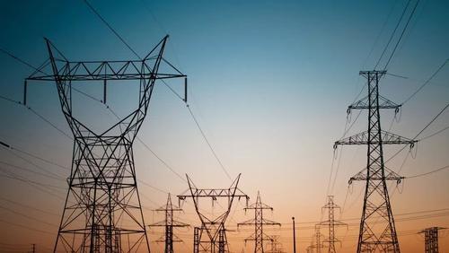 一季度用电量数据反映经济持续稳定恢复