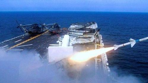 禁止驶入!渤海海域明天起执行军事任务