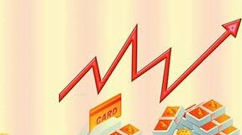 国家统计局:一季度我国国内生产总值同比增长18.3%