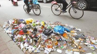 我省将推进农村生活垃圾处理体系全覆盖