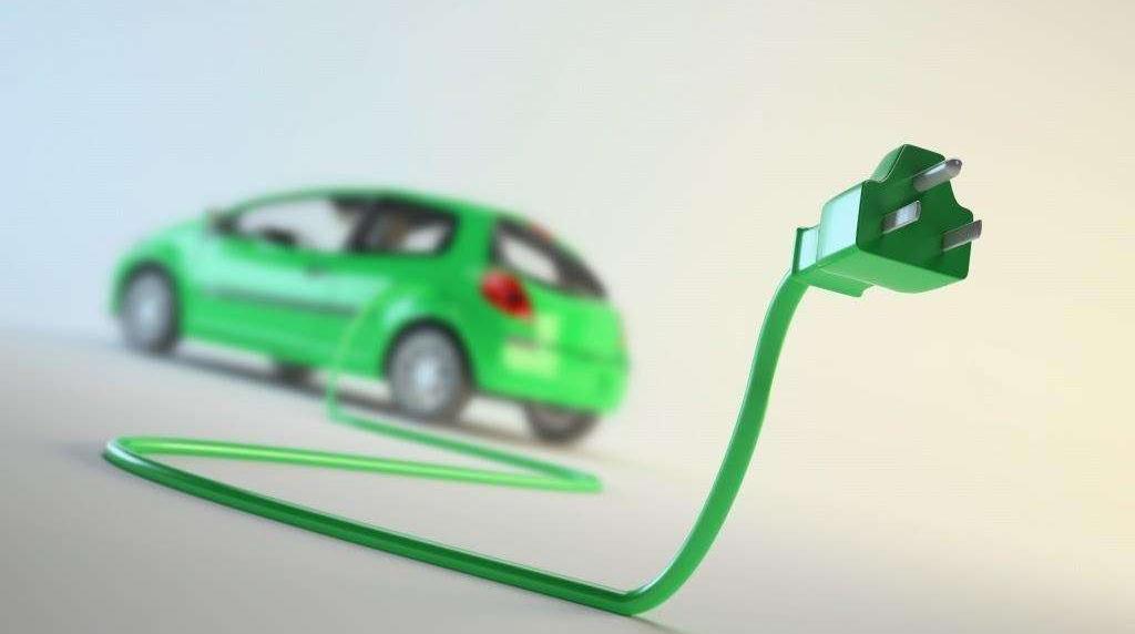 """何时像加油一样方便?新能源车充电何时不再""""打游击""""?"""