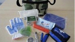 关键时刻能救命!河北省家庭应急物资储备建议清单发布