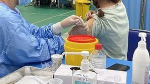 31个省区市累计报告接种新冠病毒疫苗34269.7万剂次