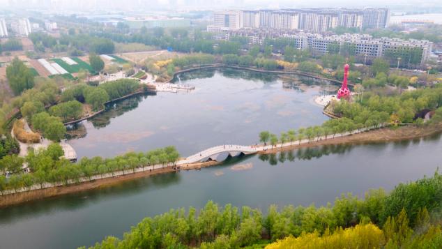 河北:高质量建设宜居宜业现代化中小城市