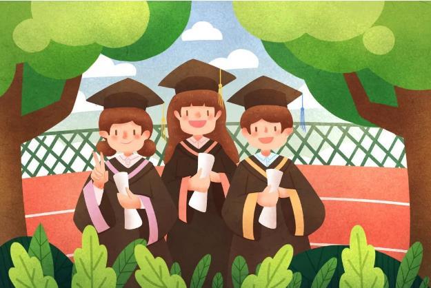 2021届全国普通高校毕业生909万,同比增加35万