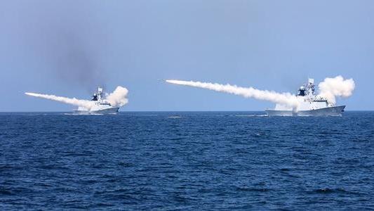 大连海事局:渤海海峡黄海北部部分海域内将执行军事任务