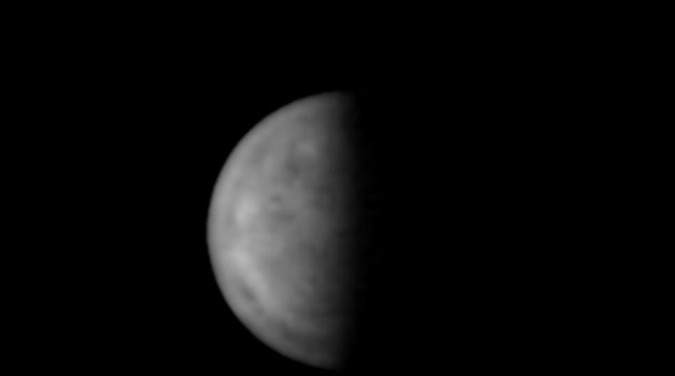 水星17日迎来