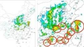 北京两大机场取消航班超300架次!