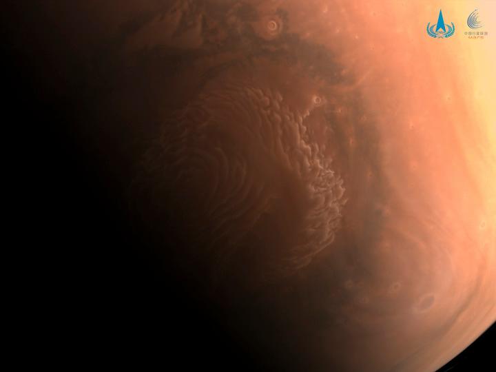 """""""傲娇""""的火星能否回答地外生命这个""""终极之问""""?"""