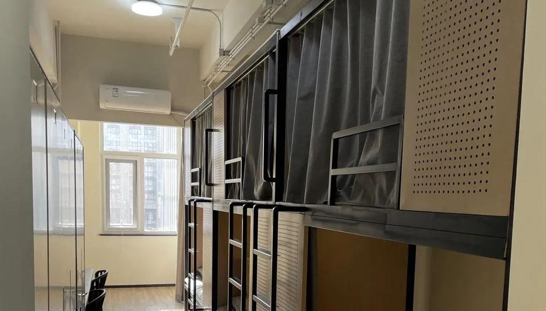 4部门联合印发通知:鼓励非居住建筑改建为多业态宿舍型租赁住房