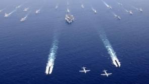 渤海海峡黄海北部6月20日至7月4日执行军事任务,禁止驶入