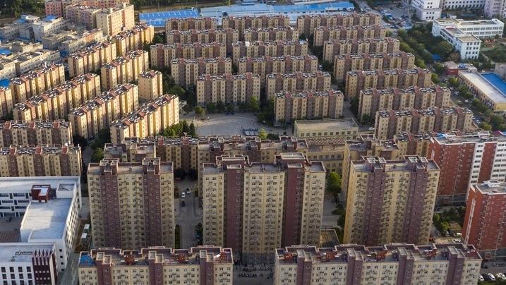 国务院:加快发展保障性租赁住房,缓解新市民青年人住房困难