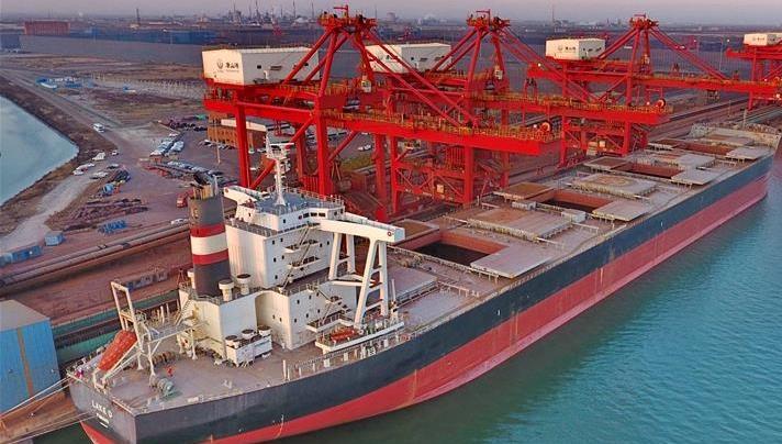 国家移民管理局出台促进服务航运企业发展十六项新举措