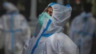 世卫专家:新冠变异毒株德尔塔已传至92国 疫苗仍有效