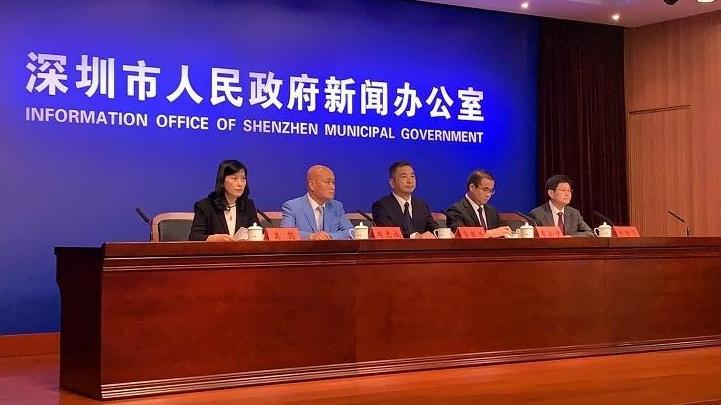 深圳将逐步恢复部分国内航班,超九成货运航班已正常执行