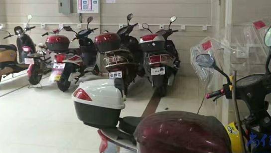 重磅!北京出台超标电动自行车处置方案,上路处罚日期也定了