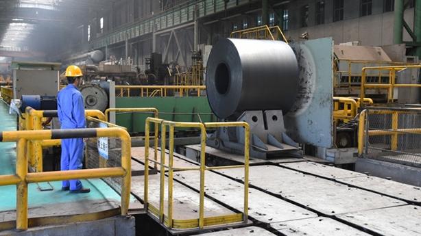 8月1日起我国进一步调整部分钢铁产品出口关税