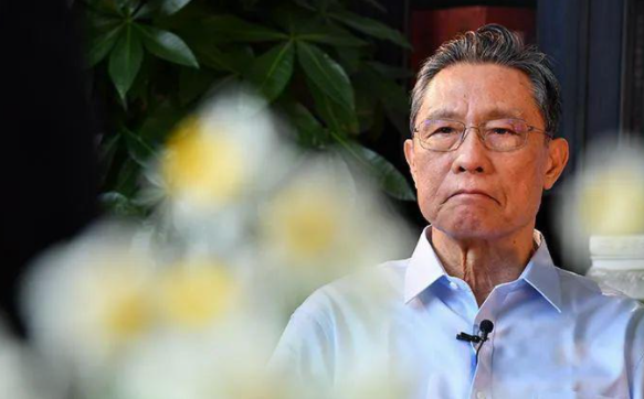 钟南山:南京疫情整体可控,非常关注张家界疫情
