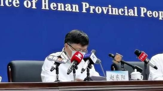 河南通报:本次疫情主要为新冠病毒德尔塔毒株引起