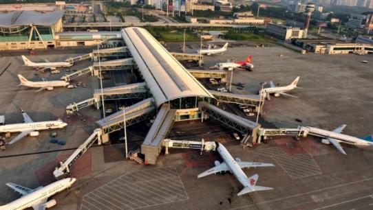 民航局:8月4日至31日国内机票起飞前可免费退票