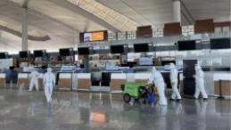 南京禄口机场为何出现聚集性疫情?民航局回应