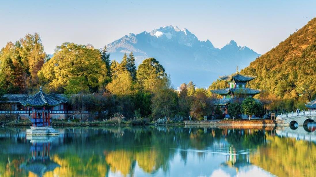 防疫不放松!中秋国庆假期全国超1万家A级旅游景区正常开放