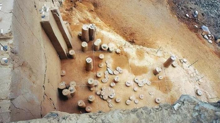 """""""百年百大考古发现""""160项考古发现入围终评,北京这些地方上榜"""