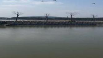 今年1至8月河北省地表水国考断面实现全部消除劣Ⅴ类