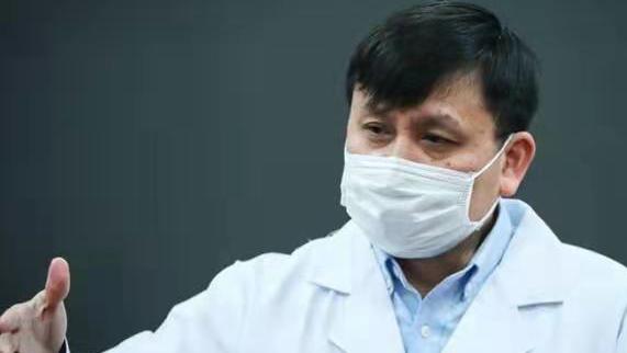 张文宏:依靠科技彻底免除病毒困扰只是时间问题,且不会太久