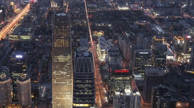 北京将打造2至3个千亿级规模世界级商圈