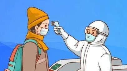 广州疫情防控升级!国外入境抵穗人员集中隔离21天