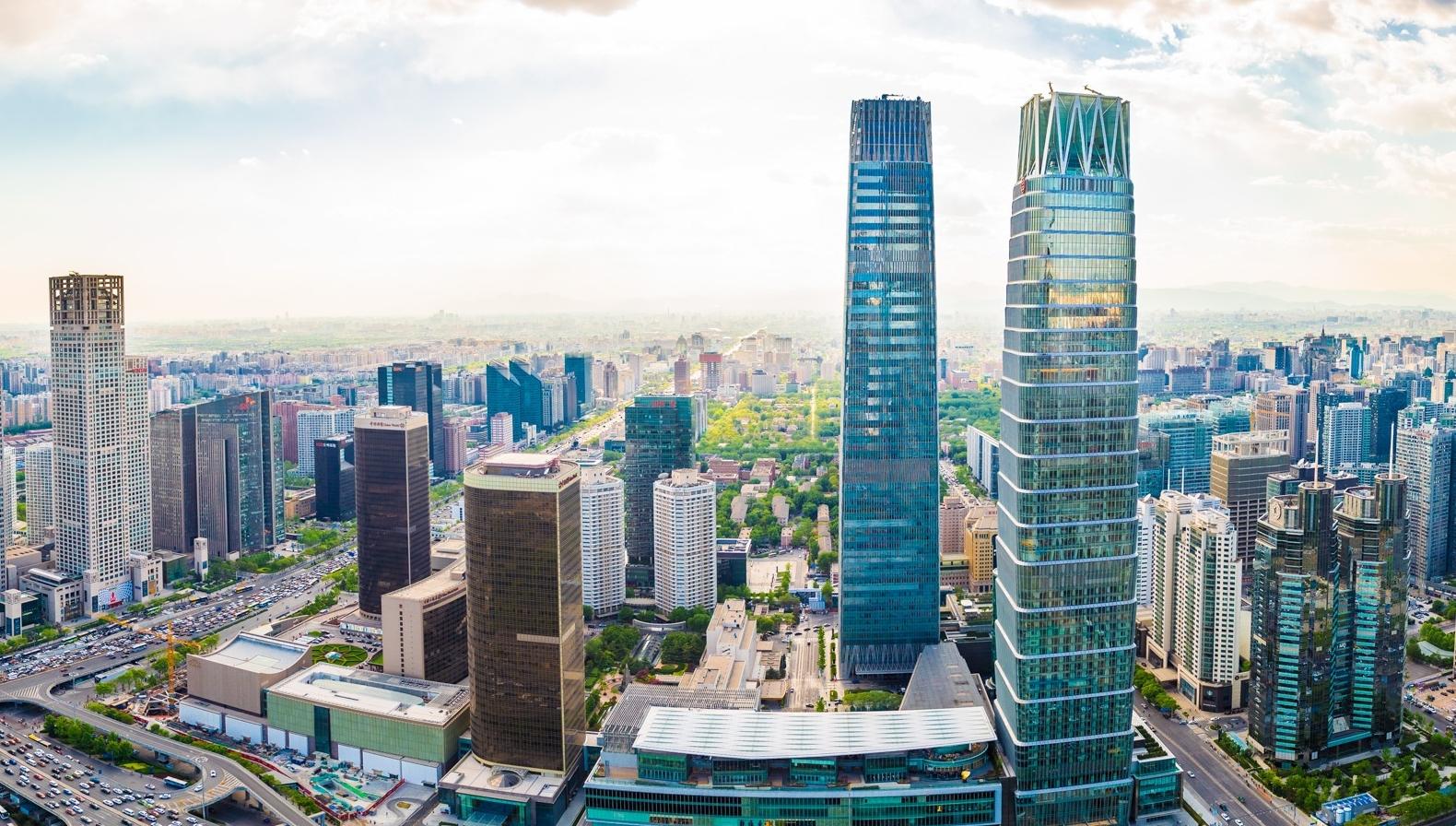 全球排名前五科研城市出炉,北京稳居榜首