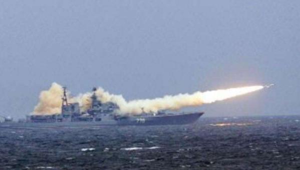 禁止驶入!渤海海峡黄海北部部分区域将有军事任务