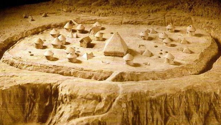 国家文物局:仰韶文化中晚期已即将或初步进入文明社会
