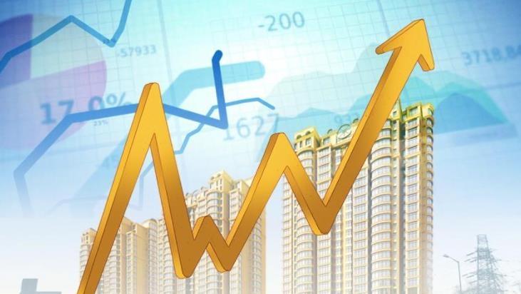 2021年1—9月份全国房地产开发投资增长8.8%