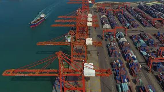 商务部:今年1至9月中国外贸增速达10年来最高水平