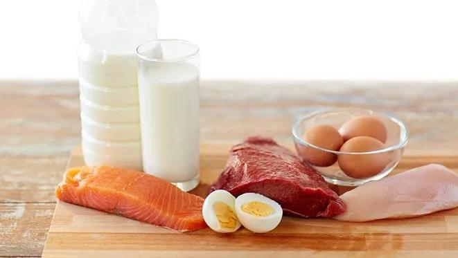 女子长期吃蛋白粉竟查出慢性肾病!这几类人注意,蛋白质摄入过量很危险…