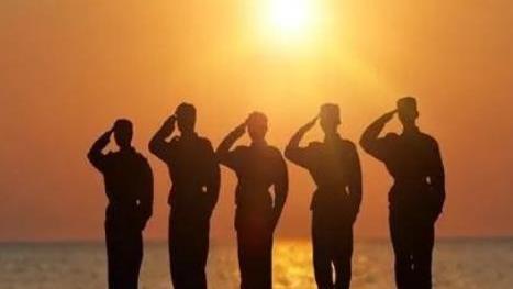 军人家庭医疗待遇保障新政策来了!